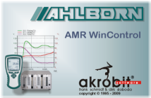 AMR WinControl (c) akrobit software GmbH *Dongle Emulator (Dongle Crack) for Aladdin Hardlock*