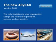 AllyCAD Pro 2011 (Release 12) *Unlimited workplaces Crack*