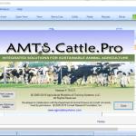 دانلود نرم افزار AMTS Cattle Professional به همراه کرک