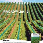 دانلود کرک نرم افزار Irricad 17 ایریکد آبیاری تحت فشار کشاورزی