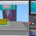 دانلود کرک نرم افزار Swansoft CNC Simulator v7.2