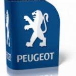 نرم افزار تعمیر ، نگه داری و بانک اطلاعاتی پژو  Peugeot Service Box (کد محصول: MCHS049)