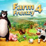 Farm Frenzy 4 Full Crack