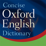 Oxford English Dictionary with Pronunciation