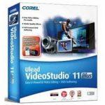 Ulead Video Studio 11 Plus Full Version