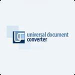 Universal Document Converter 6.3 Full Keygen